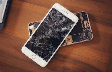 iPhone Screen Repair San Diego
